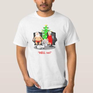 Drawn santa beer drinking Shirts Zazzle Clause & Designs