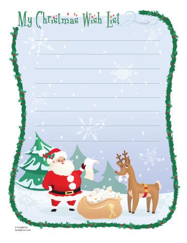 Drawn santa child printable Activity (Printable Kids)  Christmas