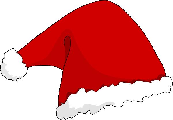 Drawn santa hat Santa Clip Best FreeClipart Hat
