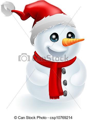 Drawn santa hat christmas clip art Clip Christmas  Santa Hat