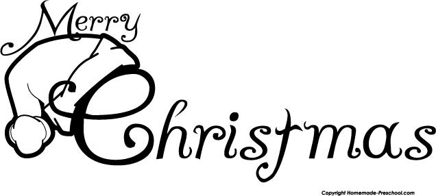 Drawn santa hat merry christmas Clipart Christmas Save to Free