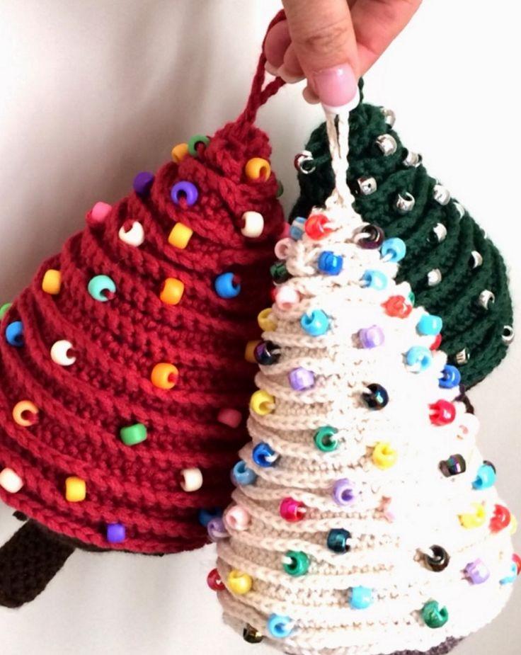 Drawn santa hat mini Knit Best ideas Crochet on