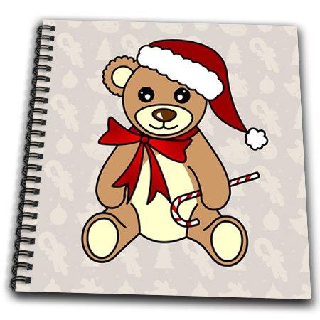 Drawn santa hat mini Inch Designs Buy Brown Dancing