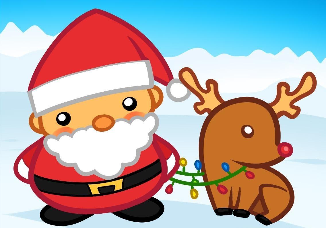 Drawn santa merry christmas Drawing Easy YouTube Santa Merry