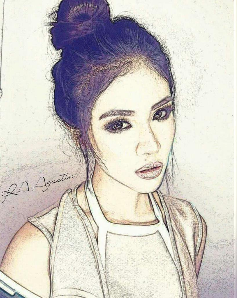 Drawn sanya easy draw Lopez Sanya
