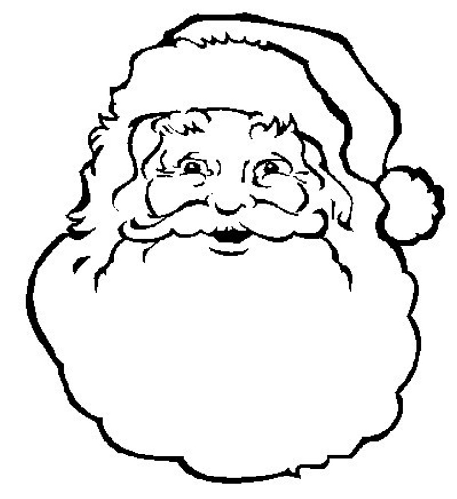 Drawn sanya face Drawing In Photo Claus ethnotekbags