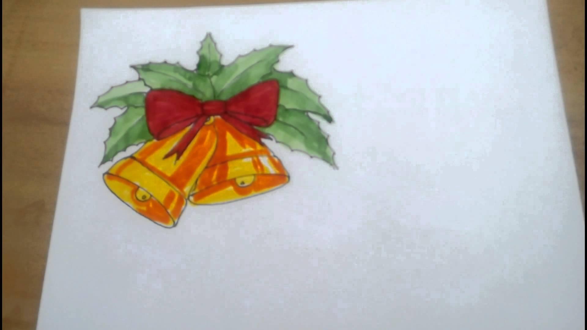 Drawn santa happy christmas Christmas kids easy drawing christmas