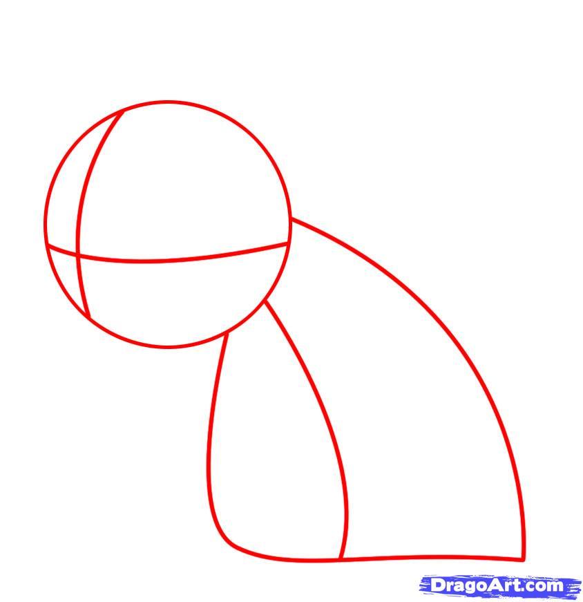 Drawn scar anime Draw 1 by draw how
