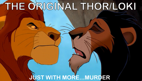Drawn scar thick Look Disney characters Rock: Scar