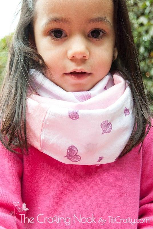 Drawn scarf child 3 Scarf by Scarf Scarf