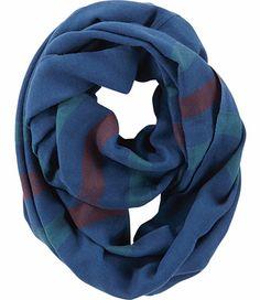 Drawn scarf easy Scarf Style Stripe Easy muted