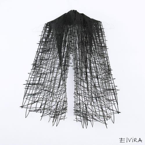 Drawn scarf hot Pin Drawn Fashion Pinterest by