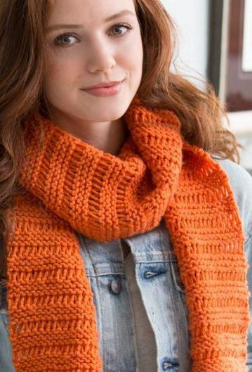 Drawn scarf quick Ideas scarf Pinterest Knitting Patterns