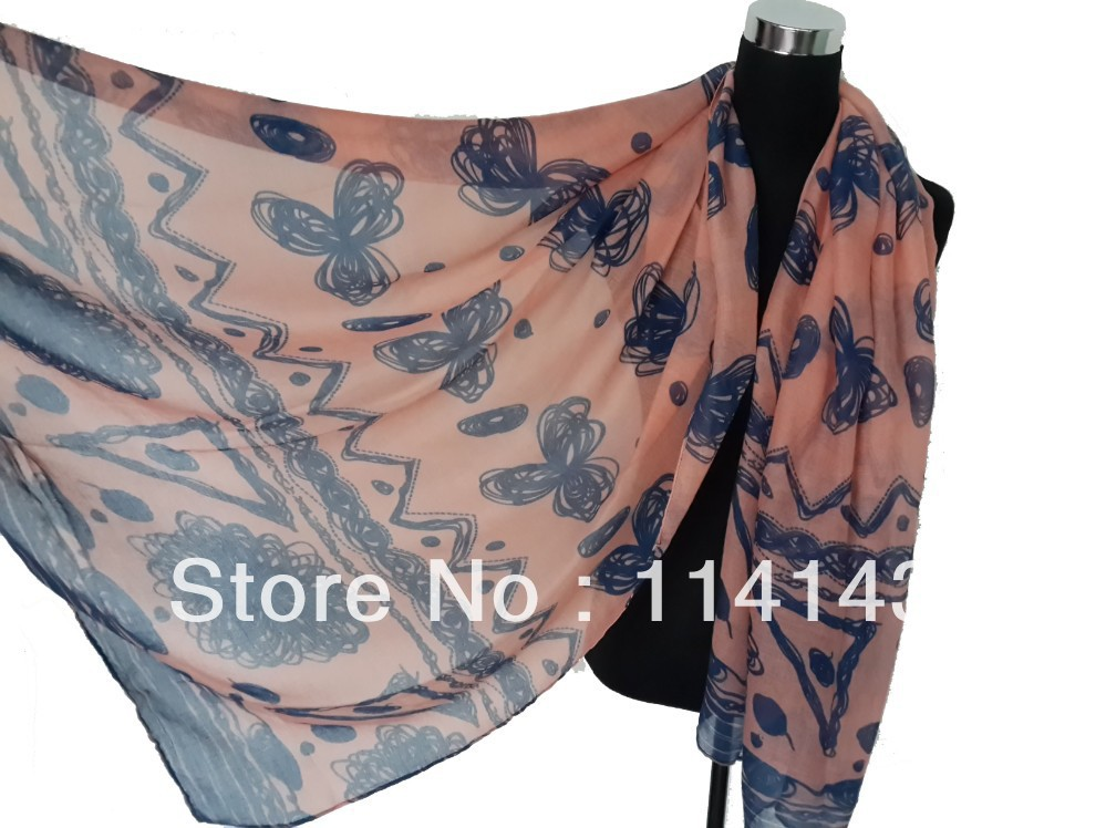 Drawn scarf shawl Drawing Hijab Scarves  Shawl