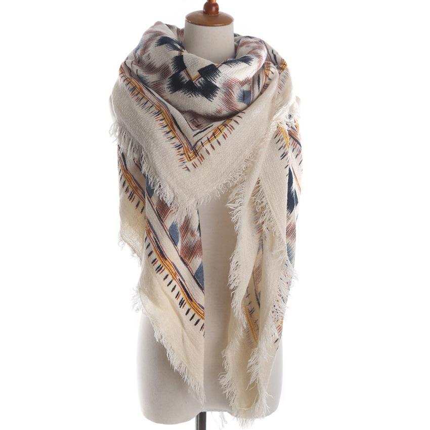 Drawn scarf shawl Online scarf Buy  wool