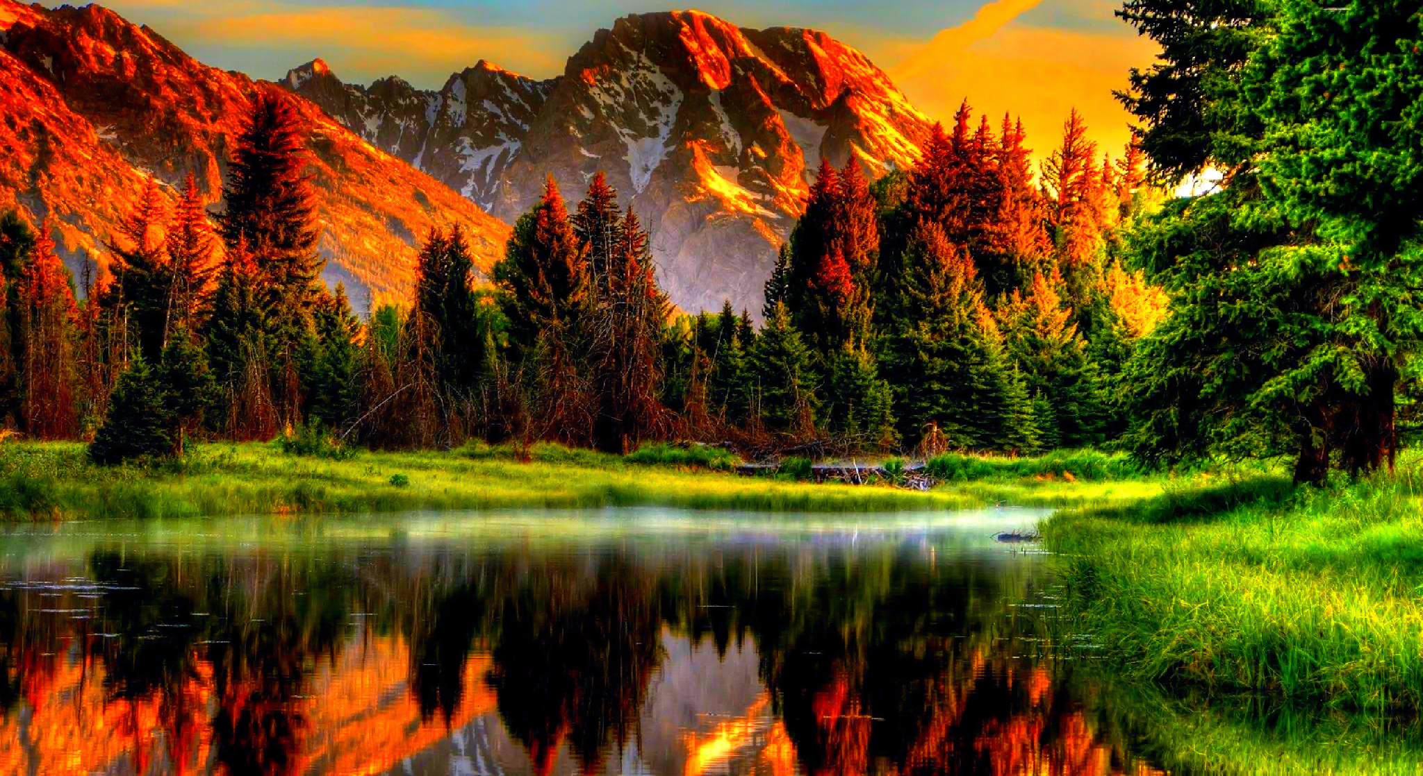Drawn scenic amazing scenery FREE DOWNLOAD Scenery TO 25