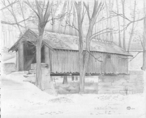 Drawn scenic beginner Scenes beginner Drawings drawing Newbie