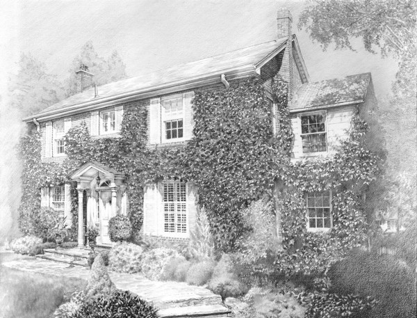 Drawn scenic black and white Takedesigns Drawings Amazing Mindblowing Pencil