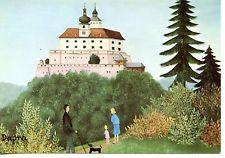 Drawn scenic castle Collectables Lovely Scenic scenic Regine