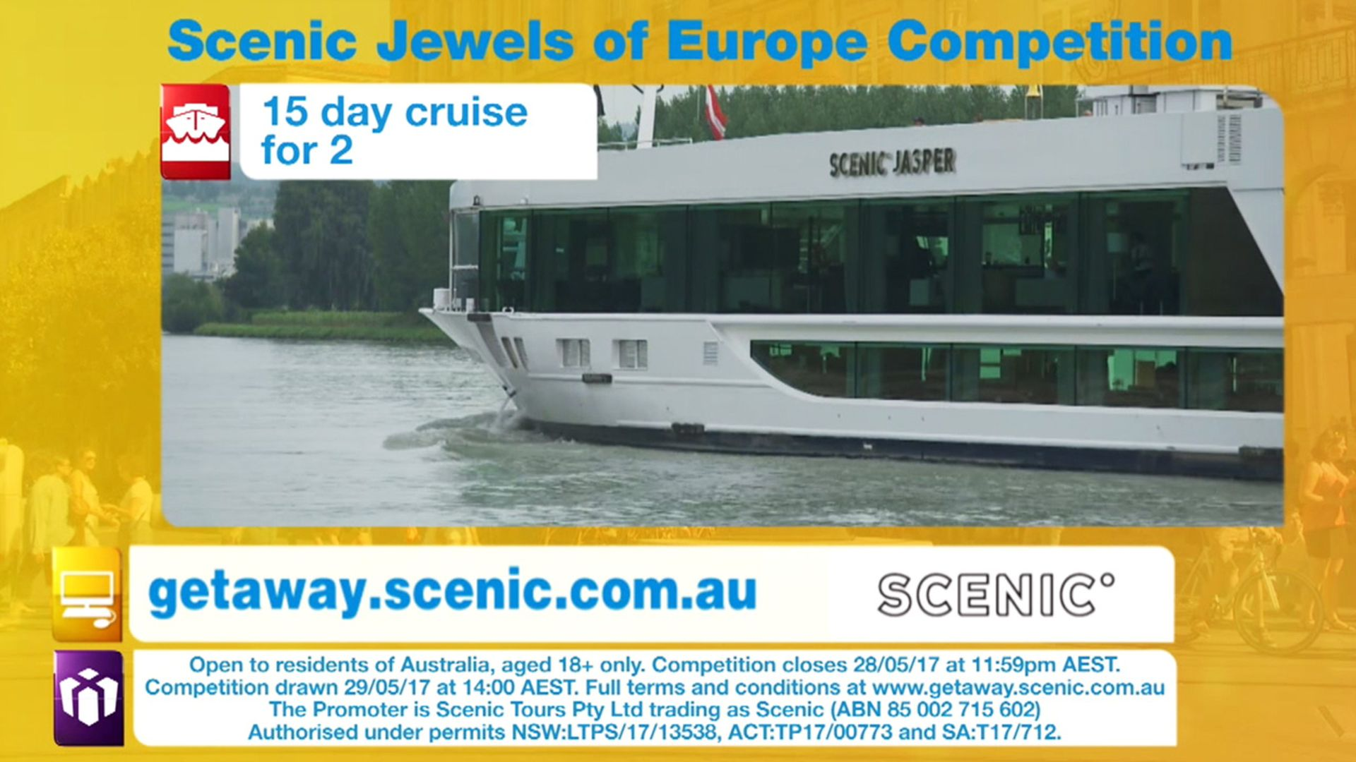Drawn scenic day Scenic Watch of 2017 Europe