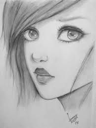Drawn scenic drawing Latest drawings pencil scenery some