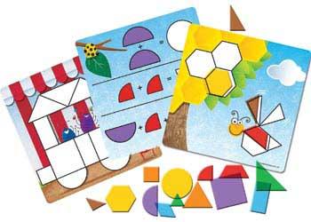 Drawn scenic geometrical shape Shape  2D