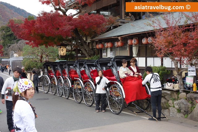 Drawn scenic japanese – Japanese in and Sagano