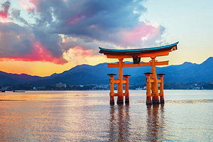 Drawn scenic japanese Rated Tourist PlanetWare in Top
