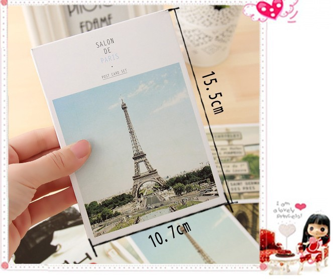 Drawn scenic postcard Postcards/ postcard  scenery Home