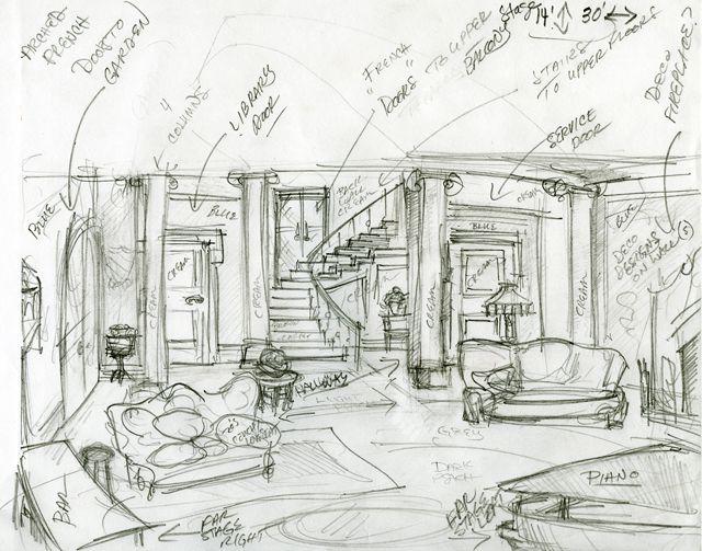 Drawn scenic senery Lowe best Scene Dreamweavers by