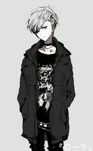 Drawn scorpion anime Pin this Medium Shot Pinterest