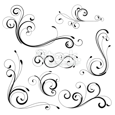 Drawn scroll printable Scroll Free Scroll Scroll To