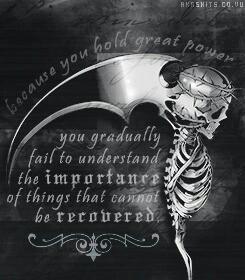 Drawn scythe black butler Black butler Adrian scythe undertaker