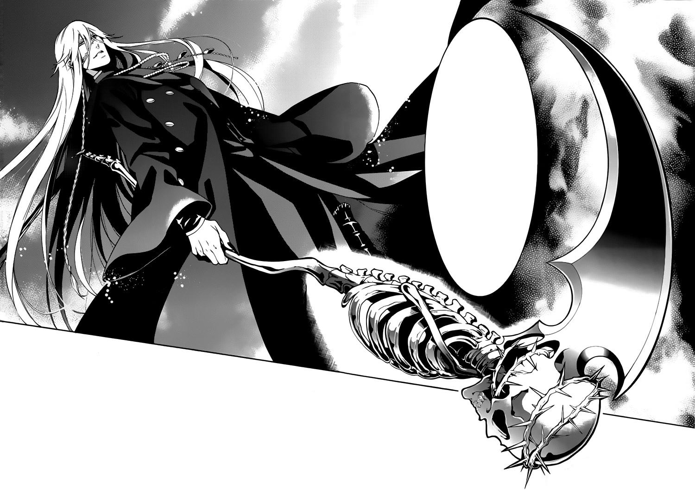 Drawn scythe black butler Powered by Death jpg FANDOM