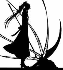 Drawn scythe black butler How to —  death