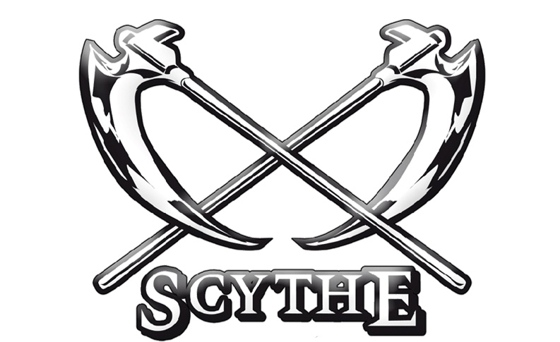 Drawn scythe dual Review CPU logo EnosTech com