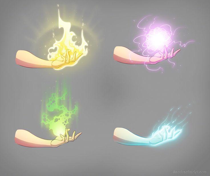Drawn scythe elemental Pin on ideas powers Water