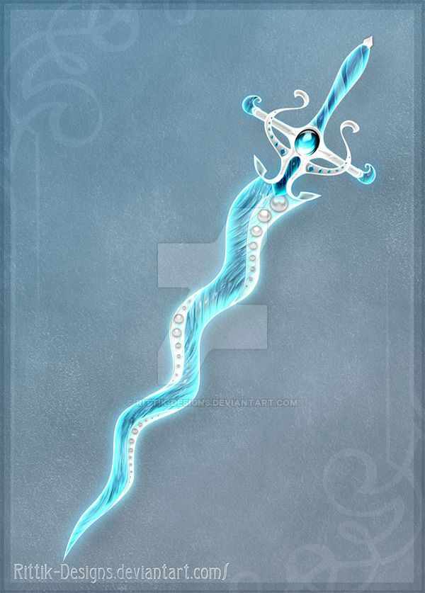 Drawn scythe elemental The images Weapons best The
