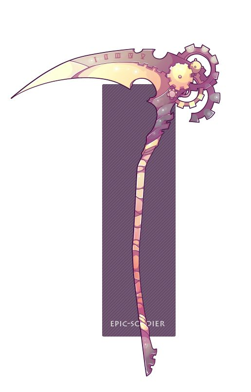 Drawn scythe epic This Find Pinterest about 72