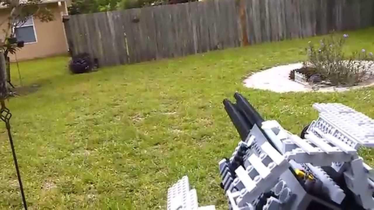 Drawn scythe gun 3! OPS OPS SCYTHE BLACK