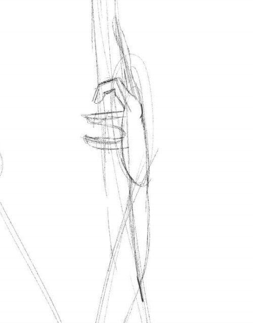 Drawn scythe huge A Grim arm we Step