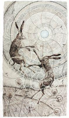 Drawn scythe moon Jane by  Pinterest Jane