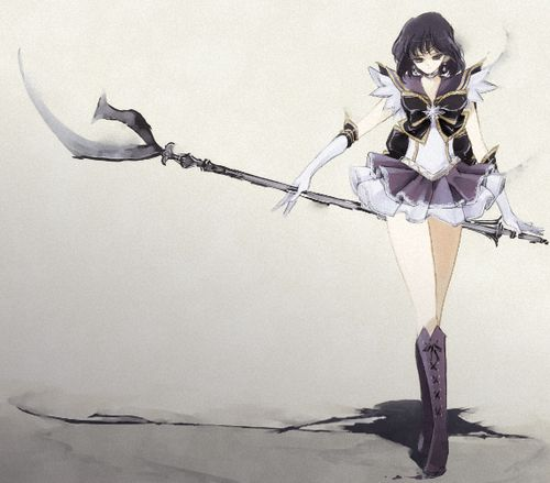 Drawn scythe moon Pinterest The about In the