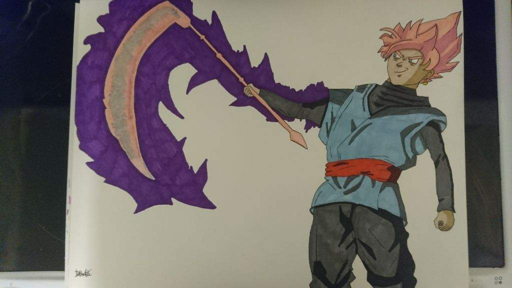 Drawn scythe purple Amino And what drawing Super