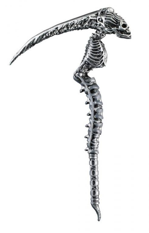 Drawn scythe spine On objects Lovely best 121