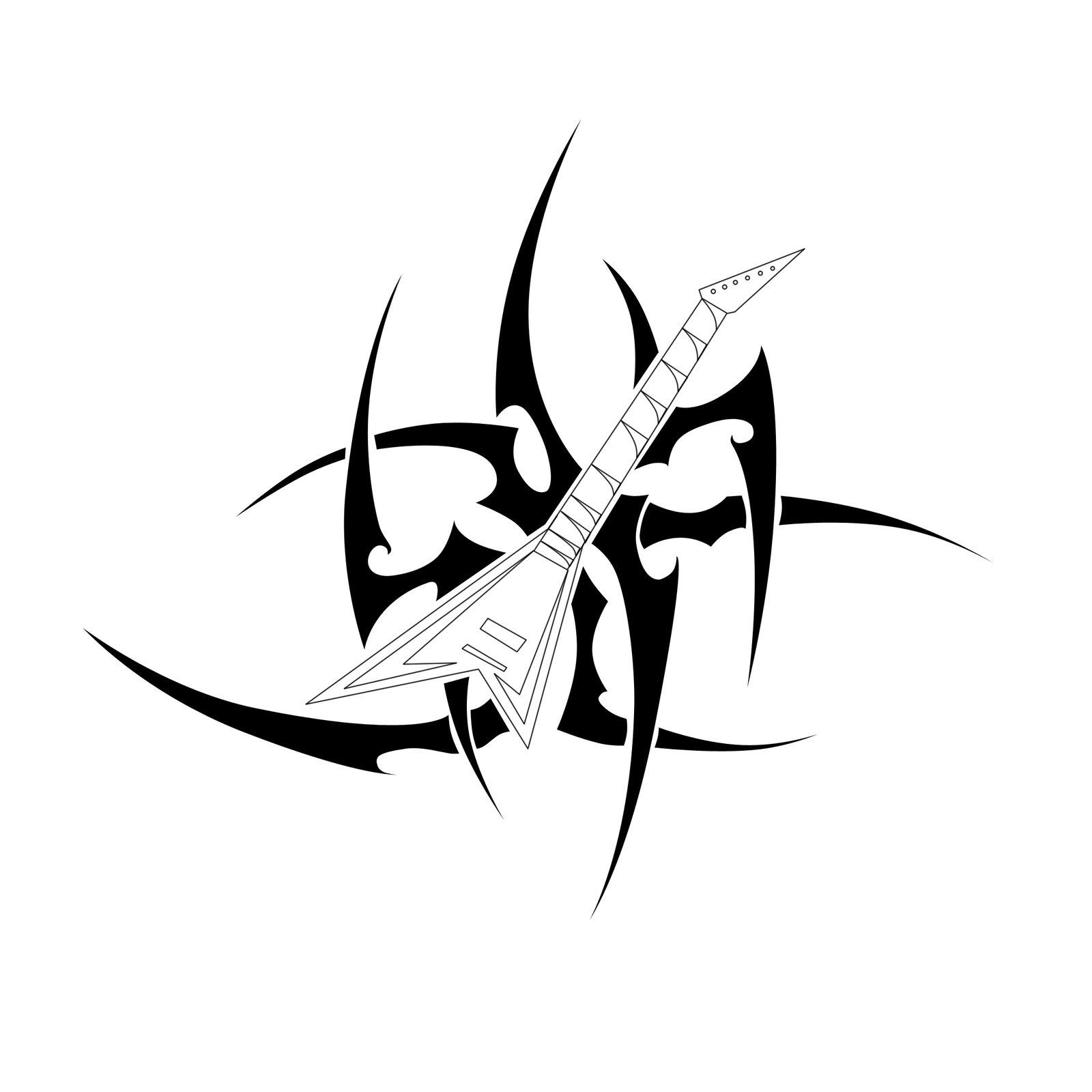 Drawn scythe tribal By by reaver55666 reaver55666 Scythe