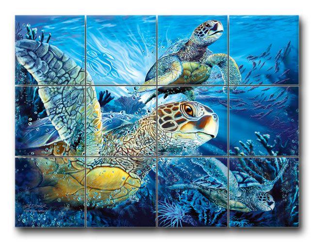 Drawn sea life hype 8 on sea images sea