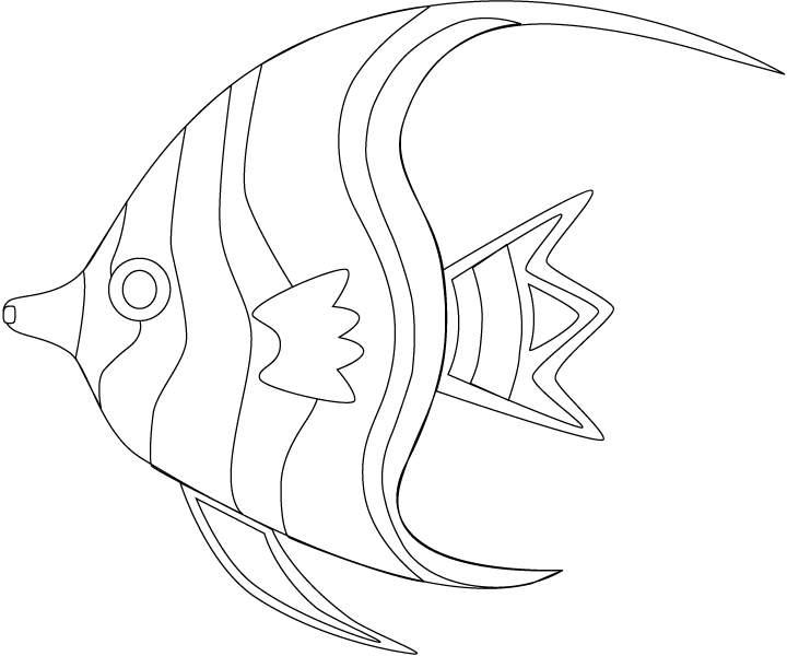 Drawn sea life kindergarten Coloring 2012 coloring pictures animal