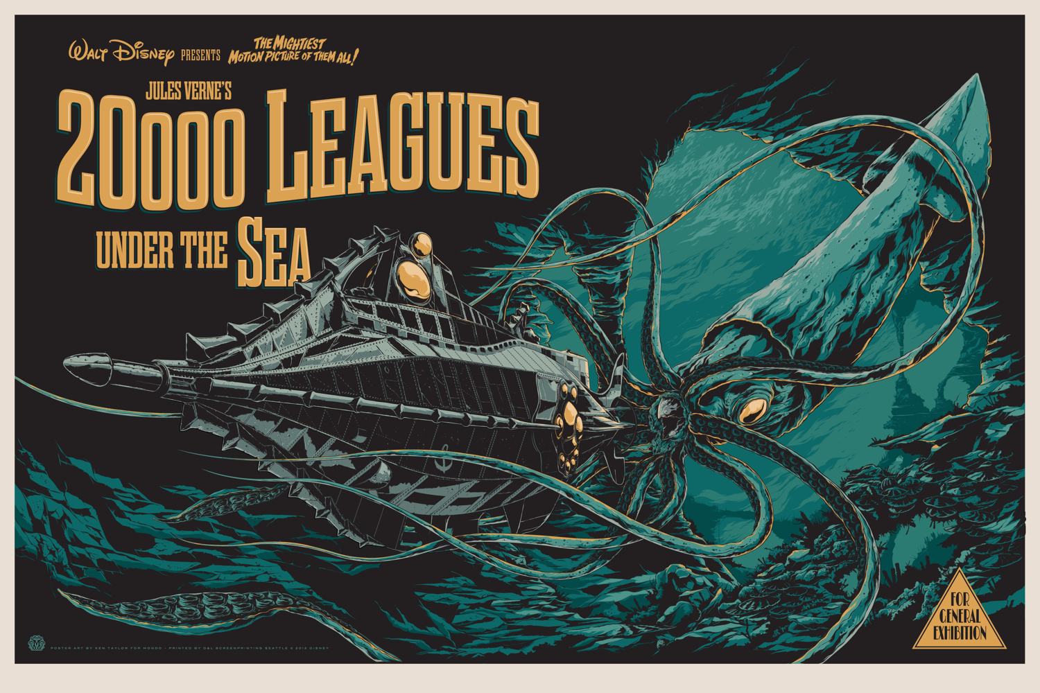 Drawn sea Sci a The Pop Illustrations