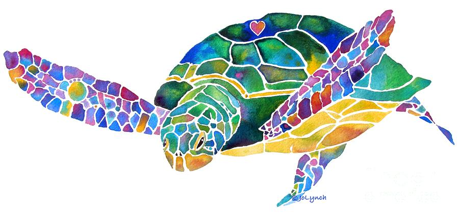 Drawn sea turtle underwate animal Drawing Turtle Drawing Leatherback Sea